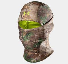 Men's ColdGear® Scent Control Hood   1231247   Under Armour US