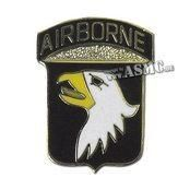 #armyshop #adventure Abzeichen Pin 101st Airborne: Abzeichen Pin 101st Airborne. Lieferung kann variieren!.. #security #military #camping