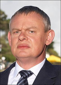Doc Martin Tv Show: Sayings: 1. STOP TALKING 2. SHUT-UP 3. GET OUT ...LOL