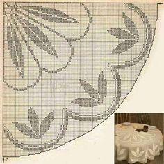 1106 Beste Afbeeldingen Van Filet Haken In 2019 Crochet Patterns