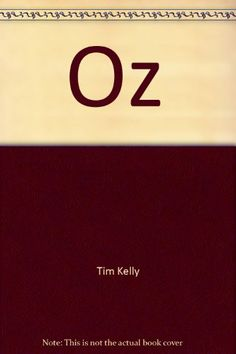 Spring Musical Production  Oz! by Tim Kelly http://www.amazon.com/dp/1852051949/ref=cm_sw_r_pi_dp_XMW4sb0FCZJ5F47M