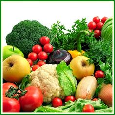 The Raw Food Diet: A New Trend?