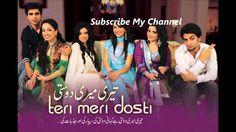 Teri Meri Dosti  | Darshan Raval | Suyyash Rai | Teri Meri Dosti Album