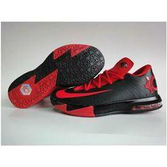 90e5b987cd74 http   www.anike4u.com  Cheap Nike KD 6 Shoes Red