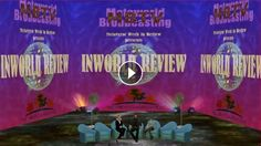 Inworld Review - 8th January 2017 Mal, Maria & James bring you news and discussion from the metaverse. Produced by Metaworld Broadcasting....