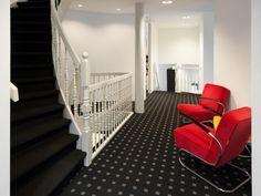 Zakelijke Interieurs | SchoonemanDesign Amsterdam | +31(0)20 3118113