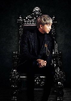 Namjoon king