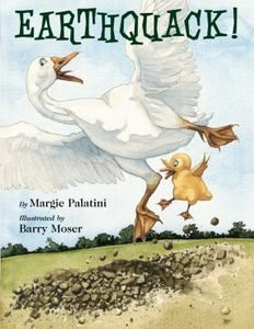 Earthquack, by Margie Palatini, illustrated by Barry Moser | eBay