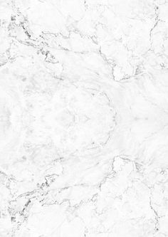 Pôster White Marble