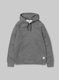 9645640b4 Shop the Carhartt WIP Hooded Holbrook Sweatshirt from the offical online  store.