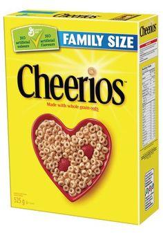 Cheerios Whole Grain Oats Cereal, Family Size Cheerios Cereal, Kids Cereal, Oat Cereal, General Mills, Popcorn In A Bag, Sweetango Apple, Honeycrisp Apples, Valeur Nutritive, Gram Of Sugar