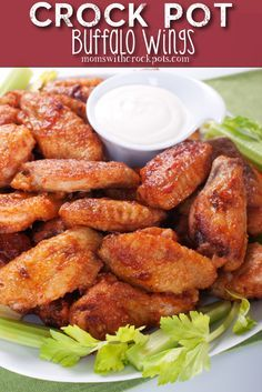 Crockpot Buffalo Wings Recipe Don't go out for wings. Stay in and make your own in the crockpot! Check out this yummy Crockpot Buffalo Wings Recipe! Crockpot Dishes, Crock Pot Slow Cooker, Crock Pot Cooking, Slow Cooker Recipes, Cooking Recipes, Crockpot Lunch, Buffalo Wings Recipe Crockpot, Buffalo Recipe, Crockpot Chicken Wings