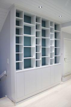 designermade - furniture bergen Norway Møbler Decor, Furniture, House, Bookcase, Home, Shelving, Home Decor