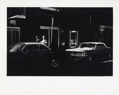 ray metzker, Philadelphia Museum of Art - Collections Object : Untitled (Philadelphia)