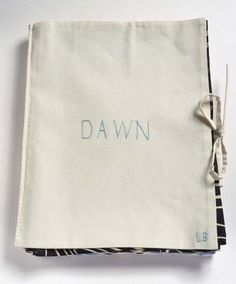 Louise Bourgeois - Dawn, cover, 2006