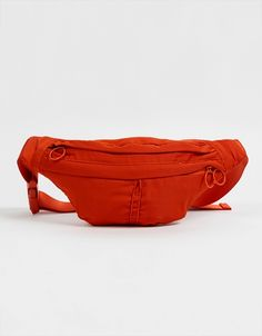 Riñonera Sporty Fanny Pack, Packing, Bags, Hip Bag, Bag Packaging, Handbags, Waist Pouch, Belly Pouch, Bag
