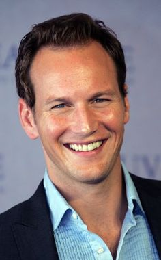 Patrick Wilson  Thanks to the latest Girls episode for reminding me how gorgeous he is!