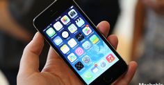 iOS 7 is now available for iOS devices, including the iPhone, iPad and iPod touch. Clean Phone, Iphone Hacks, Android Hacks, Iphone App, Ios 7, Internet, Apps, Tech Gadgets, Storage Spaces