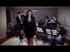 **Get this song on our brand new album**: http://apple.co/1PJLxAc Postmodern Jukebox tix: http://www.pmjlive.com The amazing Blake Lewis makes his PMJ debut ...
