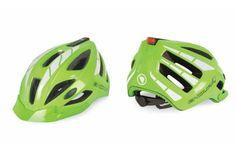 Endura presenta los nuevos cascos Luminite y Xtract
