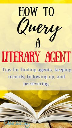 Here are eleven steps to help you query literary agent. Learn how to go about the querying process and what to expect when you do. #writing #writingtips #publishing #publishingtips #querying #query #novelwriting #awelltoldstory