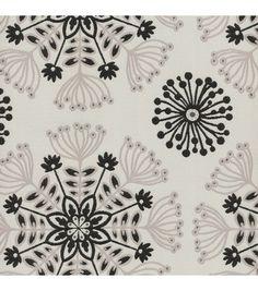 Upholstery Fabric- Waverly - Kaleidoscope Tuxedo, , hi-res Waverly Bedding, Waverly Fabric, Waverly Wallpaper, Kitchen Fabric, Crochet Hook Set, Joann Fabrics, Upholstery Fabrics, Joanns Fabric And Crafts, Drapery Fabric