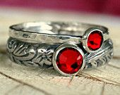 Lovely jewelry by lovestrucksoul at Etsy - great birthday gifts, holiday gifts, stocking stuffers.