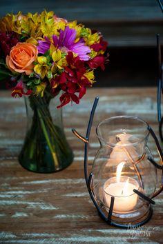 wedding deco - Photo: Dani Batista - www.danibatista.com