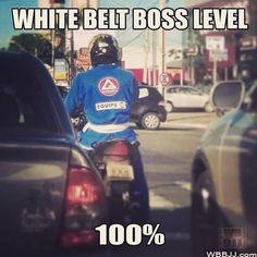 Like a boss #bjj #bjjmeme #bjjmemes #whitebeltbjj #jiujitsu #brazilianjiujitsu #grappling #bjjmotivation #martialarts #mma #bjjstyle #bjjlife #bjj4life #bjjlifestyle #jits #wbbjj #whitebeltproblems #bjjproblems #jiujitsulife #jiujitsu4life #whitebelt4life #jiujitsuproblems #ilovebjj #ilovejiujitsu #jiujitsumemes