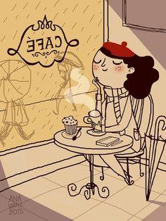 París es siempre una buena idea. Si a eso le sumas que Patri, nuestra amiga parisina también es siempre una buena idea, el éxito está asegurado. Es un plan sin fisuras, que diría Torrente. Esta tarde un tercio bonitista vuela hacia París con muchas ganas de risas, vino y en vez de rosas, crepes de …