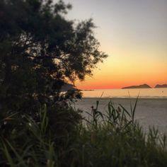 #sunset #puestadesol #vigo #galicia #galifornia