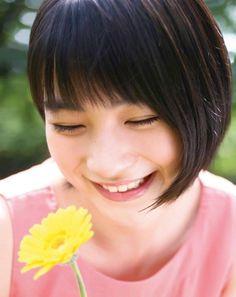 Rena Nounen / 能年玲奈