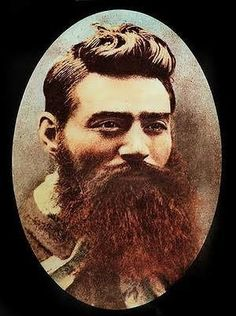 A biography of Australia's most well known outlaw, Ned Kelly, by the Australian National University.