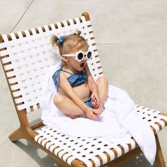 summer is in full swing 😎 #ministylekids @calikatrina