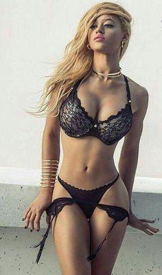 nahé sexy čierne Babes