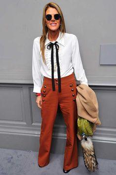 Paris Fashion Week FROW Celebrities | Fashion, Trends, Beauty Tips & Celebrity Style Magazine | ELLE UK