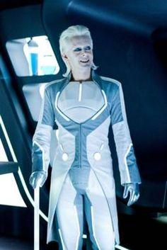 Tron: Legacy - Castor Michael Sheen, Tron Legacy, Tron Costume, Cosplay Costumes, Trondheim, Blade Runner, Tron Uprising, Film Review, Spanx