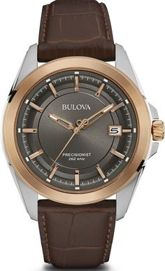@bulova Watch UHF Precisionist #2015-2016-sale #add-content #bezel-fixed #black-friday-special #bracelet-strap-leather #brand-bulova #case-depth-10-5mm #case-material-steel #case-width-43mm #comparison #date-yes #delivery-timescale-1-2-weeks #dial-colour-grey #fashion #gender-mens #movement-quartz-battery #new-product-yes #official-stockist-for-bulova-watches #packaging-bulova-watch-packaging #sale-item-yes #style-dress #subcat-precisionist #supplier-model-no-98b267 #vip-exclusive…