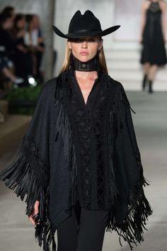 Ralph Lauren Printemps/Eté 2017, Womenswear - Fashion Week (#26890)