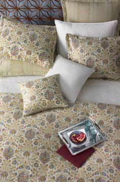 Follow your dreams:  LAUREN RALPH LAUREN #bedding #home #decor BUY NOW!