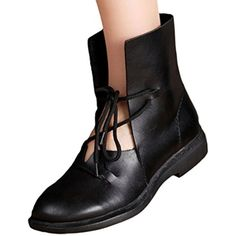 Women's New Leather Boots Sandals >>> See this great product. (This is an affiliate link) #Outdoor