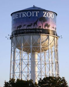 Detroit Zoo getting $500,000 for wolf habitat set to open in 2015