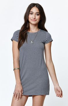 Striped T-Shirt Dress | www.ToplistDeals.com  •  #TopBrand #Tops & #Blouses  •  #Save Up To 87%  •  Secured Payment Process All types of payment options are available, like Credit Cards and PayPal etc.  •  See #Offer @ TopListDeals.com  •  #ClothingForSale #ClothingStore #ClothingSale #ClothingBrand #ClothingBrands #Clothingline #Fashion #Fashionable #Fashions #FashionShop #FashionDiaries #FashionStyle #Fashionaddict #Fashionaddicts