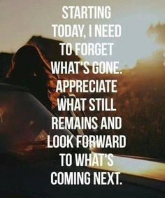 Everything happens for a reason. Somethings have to end for us to start a new beginning. Sometimes you need to look and see what is actually in front of you and what you already have! Its time to turn the page and start a new chapter #newbeginnings #epiphany #realisation #makessense #moveforward #seewhatyouvegot #appreciate #pastisgonethefutureawaits #wipetheslateclean #turnthepage #newchapter #ifyourtoomuchtheyarentforyou #moveon #putthepastbehindyou #freshstart
