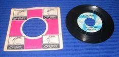 Am i losing you / faithfully  ~  Margaret Whiting 45 rpm single 1968 London #1960s