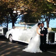 Classic Rolls Royce pic