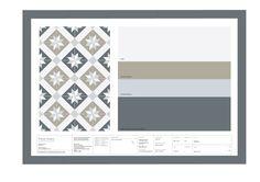 Maris interiør: Prosjekt oppussing av tre oppganger og to portrom i bygård. Oslo, Tiles, Texture, Crafts, Colour, Google, Room Tiles, Surface Finish, Color