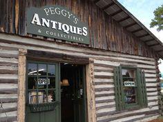 Peggy's Antiques Surfside Beach, SC