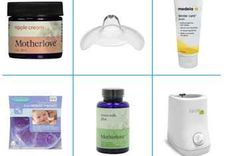 18 Useful Breastfeeding Products That Moms Swear By