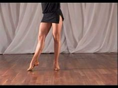 Learn how to Mambo. Because why not learn some sexy Latin dancing? (Then find an excuse to use it!)